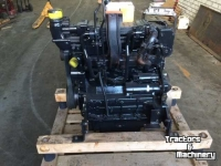 Engine Deutz tcd 2012 l04 04v