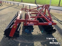 Disc harrow Evers Skyros V275-R62