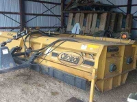 Other Alloway WR13 13FT WINDROW SHREDDER CO USA