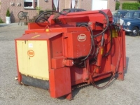 Silage grab-cutter Vicon Dosimat