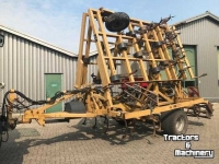 Cultivator USA Equipment C-Shank Cultivator