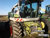 Forage-harvester Claas 900 JAGUAR 2WD SPFH CHOPPER MN USA