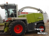 Forage-harvester Claas 830 JAGUAR 4WD FORAGE HARVESTERS MN USA