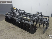 Disc harrow  Agroland Titanum 300