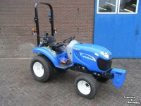 Tractors New Holland BOOMER 25