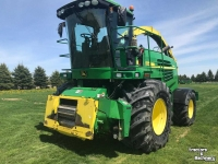 Forage-harvester John Deere 7350 4WD SPFH FORAGE HARVESTERS FOR SALE ONTARIO