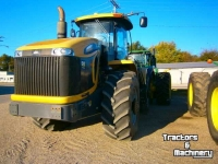Tractors Challenger MT945C 4WD ARTICULATED TRACTOR USA