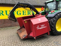 Silage grab-cutter Trioliet Silobuster