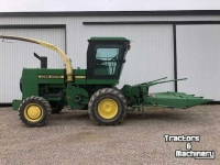 Forage-harvester John Deere 5820 4WD SP FORAGE HARVESTERS FOR SALE ONTARIO
