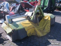 Mower Claas CORTO 290 FN Mähwerk / Mower