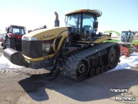 Tractors Challenger MT855B PS TRACK TRACTOR MN USA