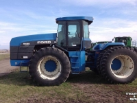 Tractors Ford 9480 ARTICULATED 4WD TRACTOR IL USA