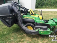 Mower self-propelled John Deere Z920A ZERO TURN MOWER WITH COLLECTOR ONTARIO