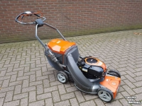 Push-type Lawn mower Husqvarna LC53ve