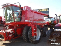 Combine Case-IH 2388 12RR COMBINES FOR SALE MN USA