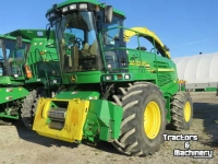 Forage-harvester John Deere 7200 2WD SPFH FORAGE HARVESTER ONTARIO