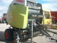Balers Claas 380RC VARIANT MESH WRAP ROUND BALERS MN USA