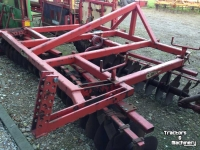 Disc harrow Wifo Schijveneg