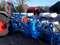 Vegetable- / Precision-seed drill Monosem NGP4 12R SEEDDRIVE  69471