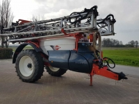 Fieldsprayer 3 points Kuhn Metris 4102